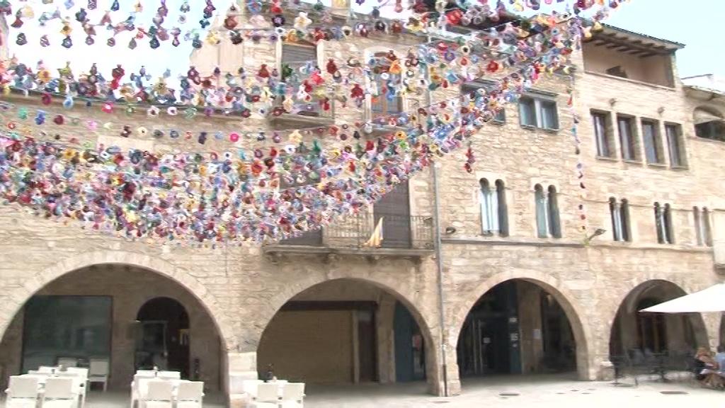 L'Ajuntament de Banyoles comprarà l'edifici de Can Tomàs Teixidor