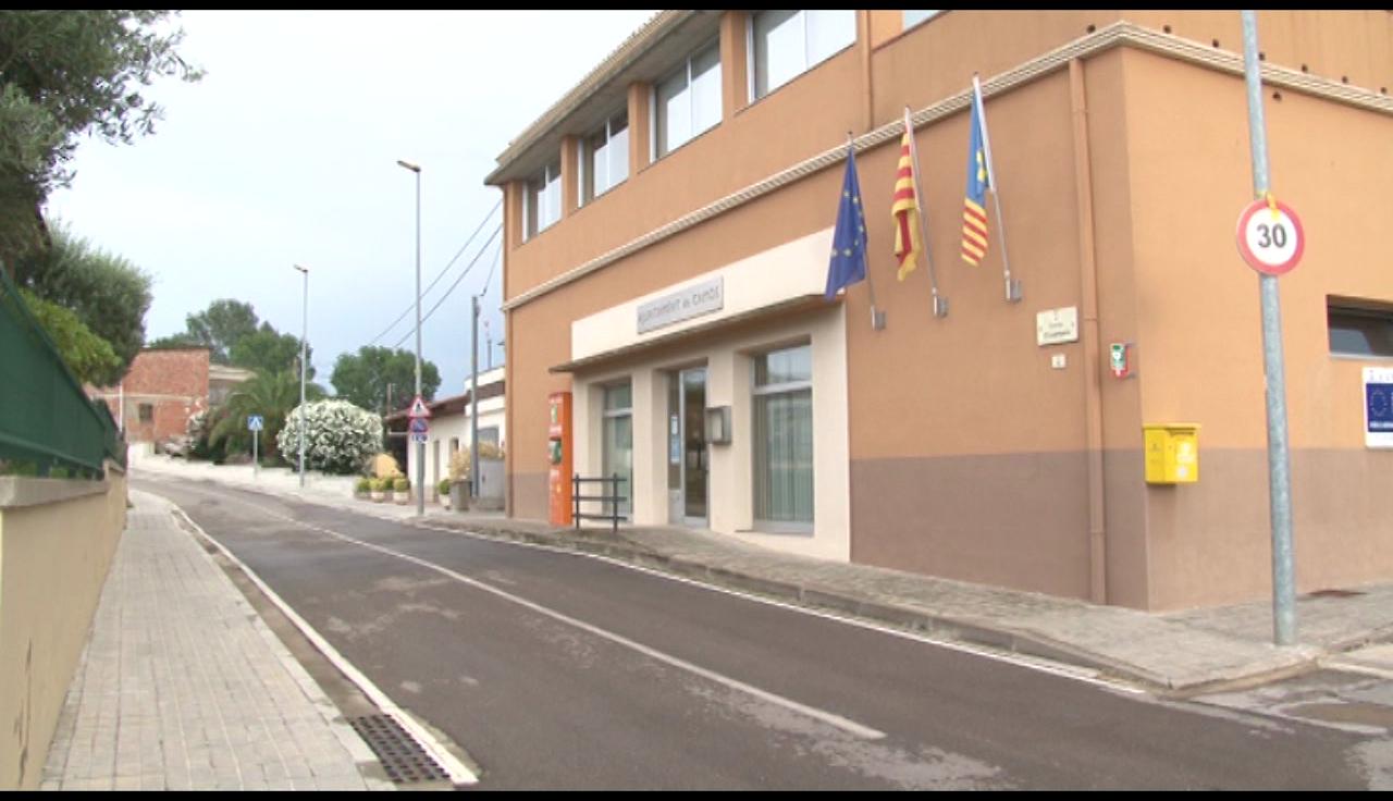 Camós aprova un pressupost de gairebé 600.000€ pel 2019