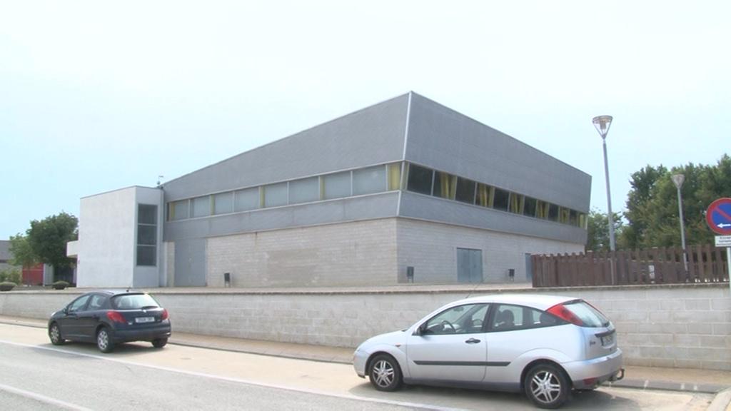 L'Ajuntament de Palol de Revardit arreglarà la teulada del pavelló municipal