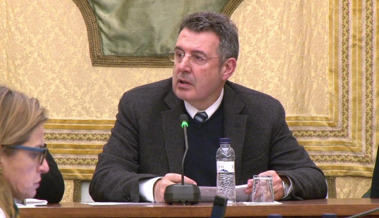 Miquel Noguer és el candidat de Junts per Catalunya a Banyoles