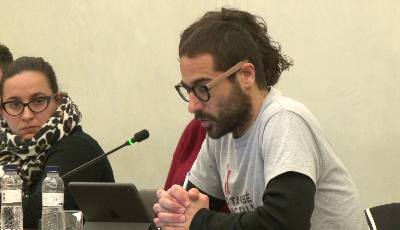 Banyoles aprova per unanimitat una moció de Rebuig a l'operació contra l'independentisme i les detencions del 16 de gener