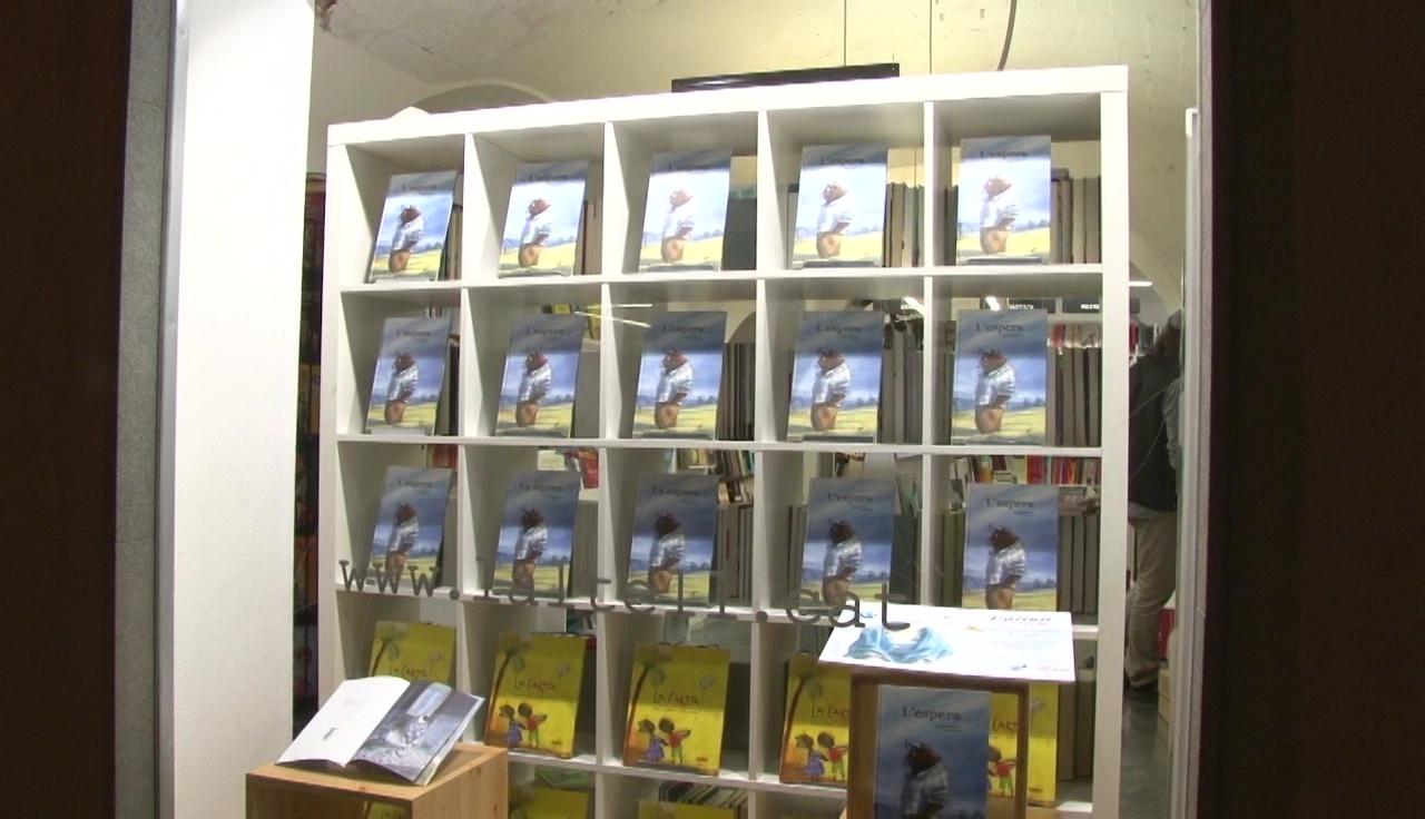 La llibreria l'Altell celebra La Setmana de l'Àlbum Il•lustrat