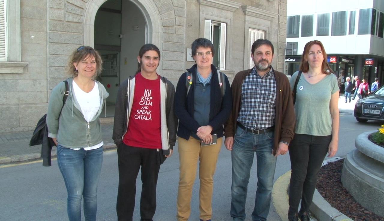 ERC – Junts per Banyoles prioritzarà la millora de la mobilitat a Banyoles