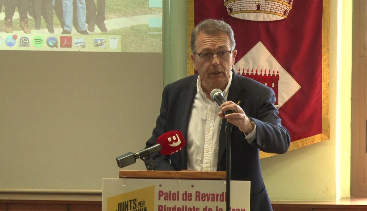 Facilitar que els joves es quedin a viure a Palol de Revardit, entre les principals preocupacions de Junts per Catalunya