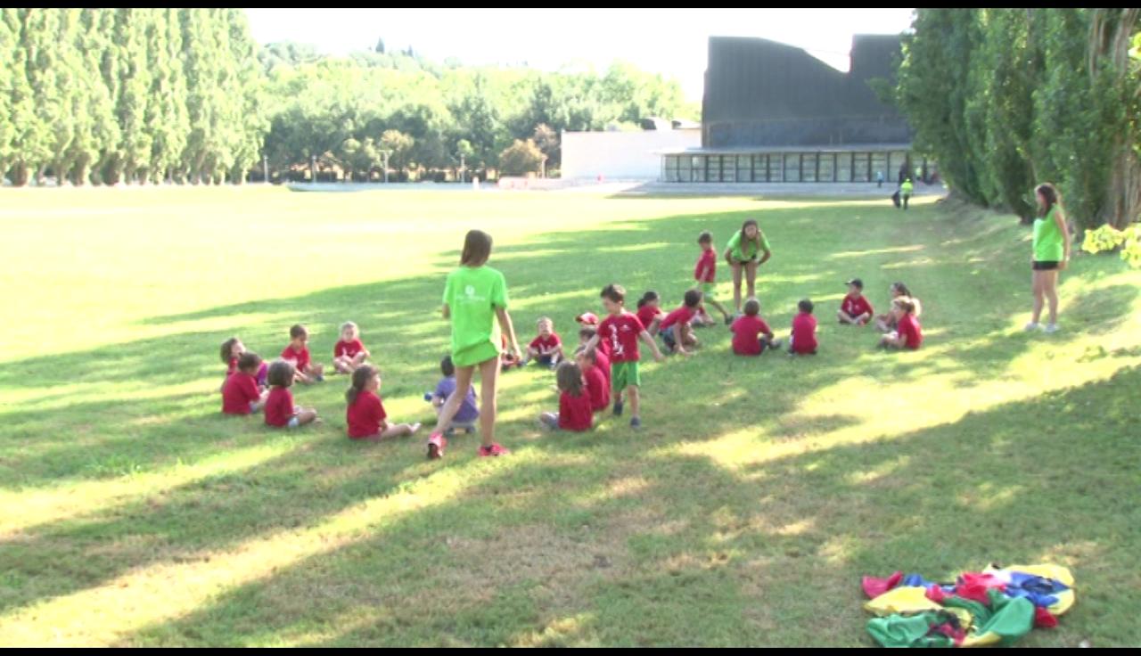 Últims dies per apuntar-se a les activitats d'estiu del Consell Esportiu del Pla de l'Estany