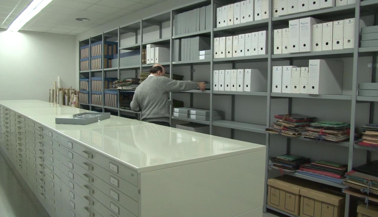 L'Arxiu Comarcal del Pla de l'Estany se suma al Dia Internacional dels Arxius