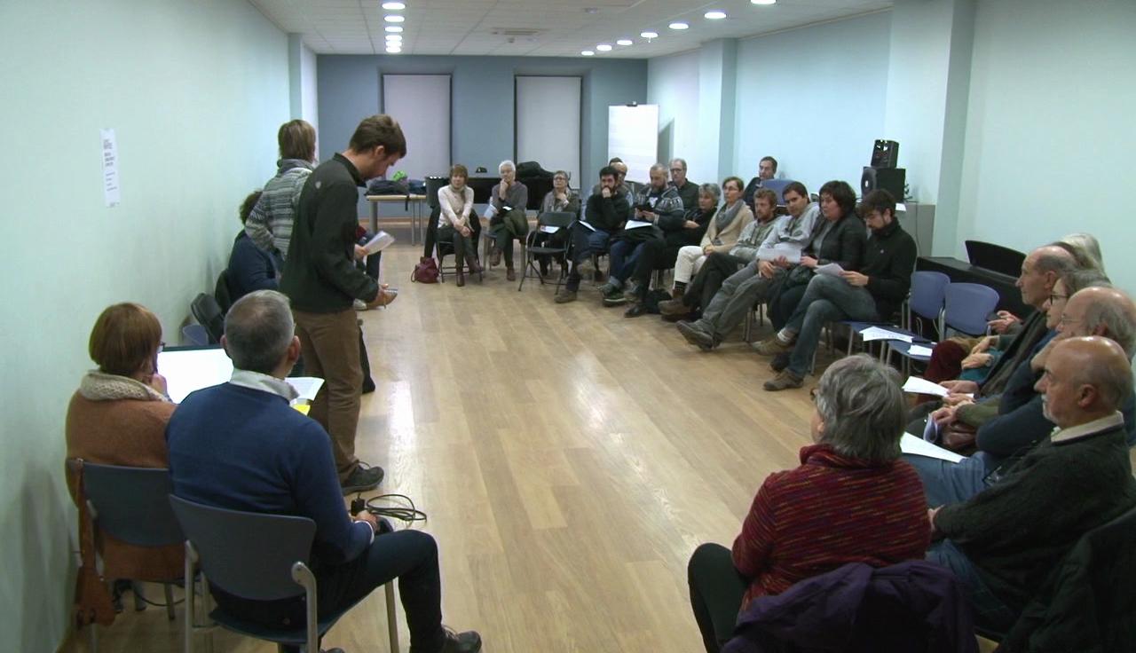 Sumem Banyoles obre un procés participatiu per escollir la llista electoral