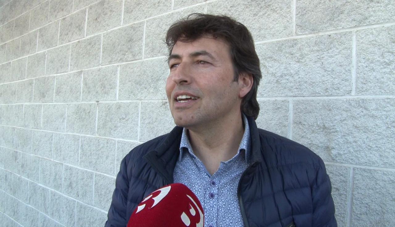 Josep Antoni Ramon tornarà a optar a l'alcaldia a Serinyà per ERC