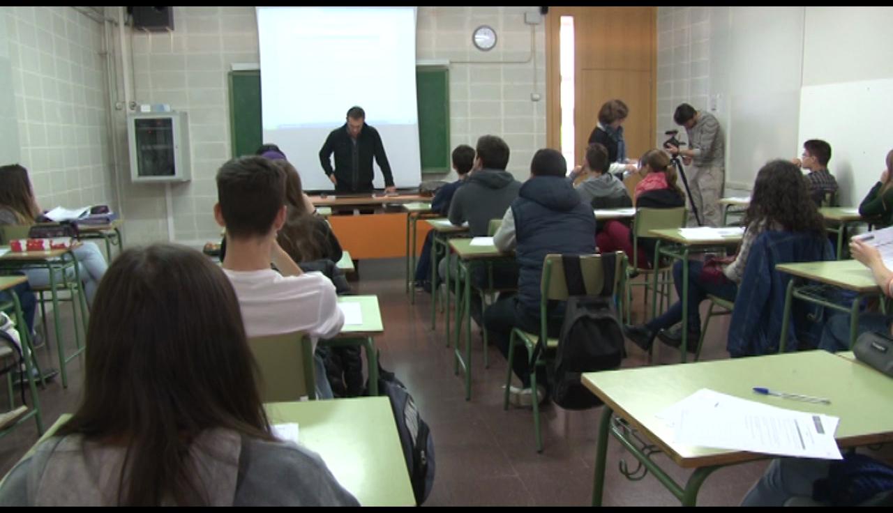 L'Ajuntament de Banyoles se suma a la signatura del Pacte contra la Segregació Escolar