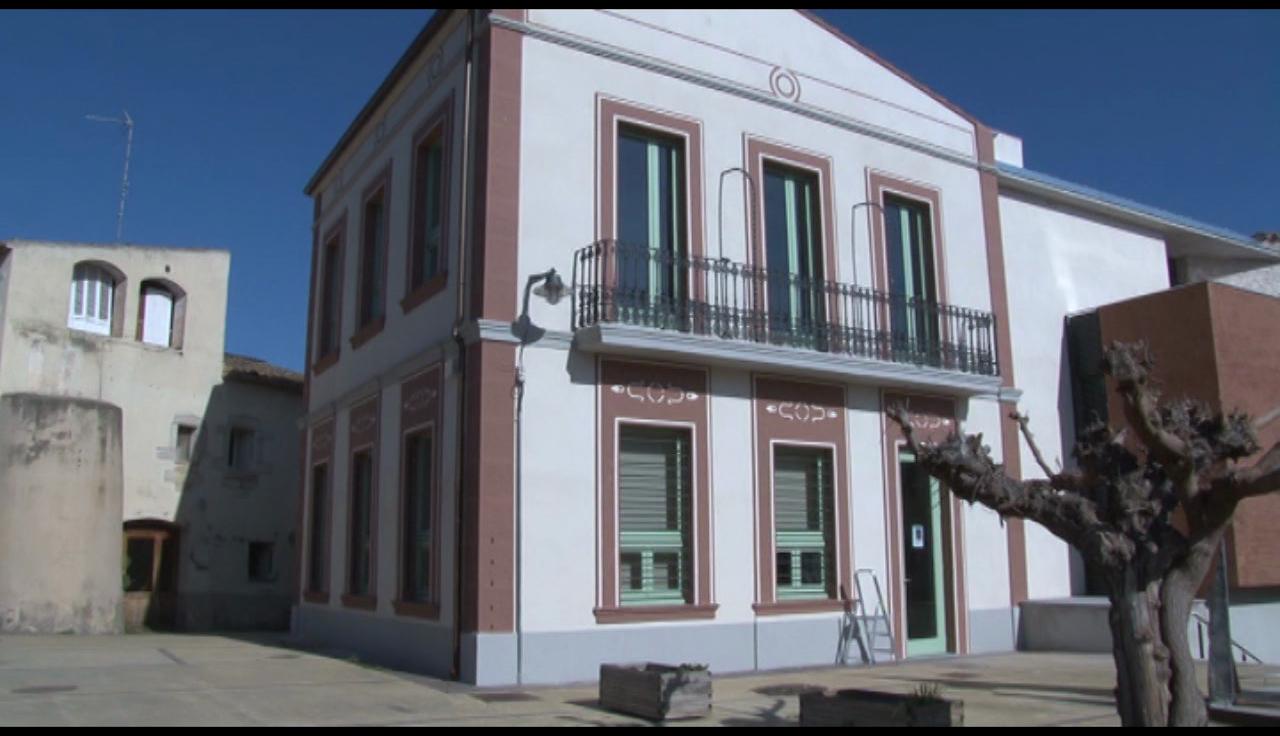 L'estat denuncia l'Ajuntament de Vilademuls per aprovar una moció de reprovació del rei Felip VI