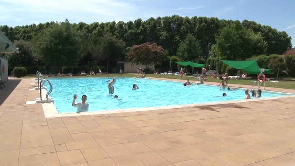 Cornellà del Terri inaugura la temporada d'estiu amb una jornada de portes obertes a la piscina